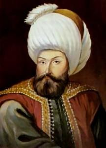 Сон османа изменил мир